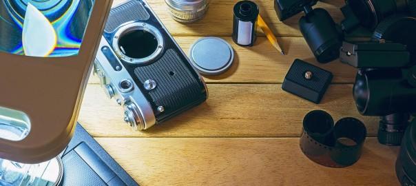 Плакат на тему ремонт фотоаппаратуры